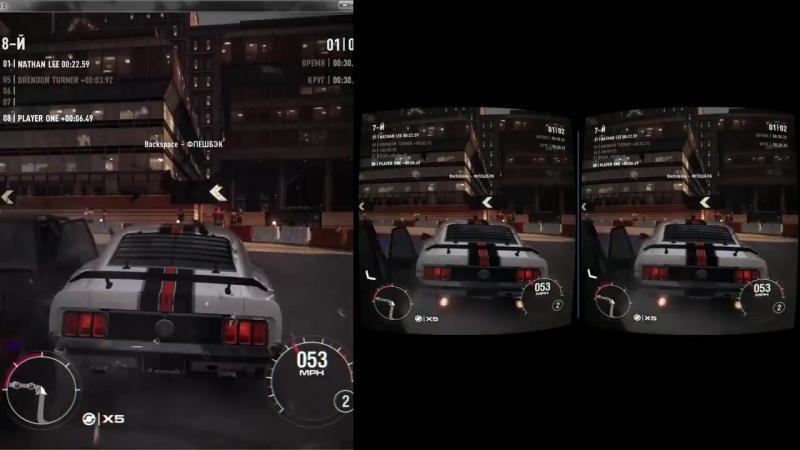[MordaWorld] Подключение VR BOX к ПК - Trinus VR, TriDef 3D