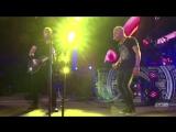 Nickelback - Savin' Me (feat. Chris Daughtry) (Live)
