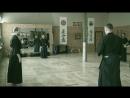 IV Открытая Всестилевая Конференция по Иайдо Niden Ryu Iaijutsu Kenjutsu Iaimokuroku Sayugiri