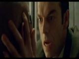 045 -- Матрица 1 -- Сцена 26. Беседа агента Смита с Морфеусом