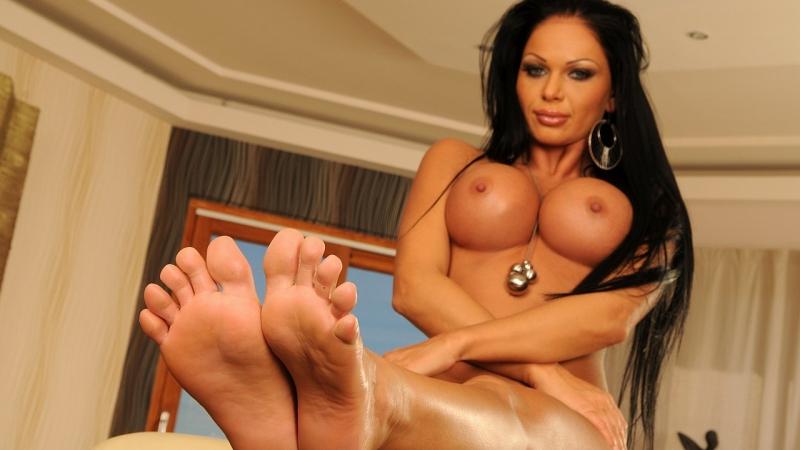 Christina Bella HD 720, All Sex, Foot Fetish, Brunette, Solo, Masturbation, Big Tits, MILF, Legs, Feet, Big