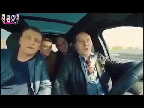 Полицейский с Рублёвки 3!Анекдот от Володи Яковлева БЕЗ ЦЕНЗУРЫ 18
