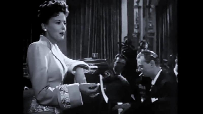 Ida Lupino - The Man I Love - 'Why Was I Born?