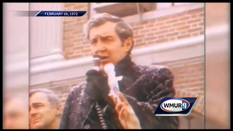 NH Primary Vault: Tears of rage or wet snow? Muskie's '72 meltdown