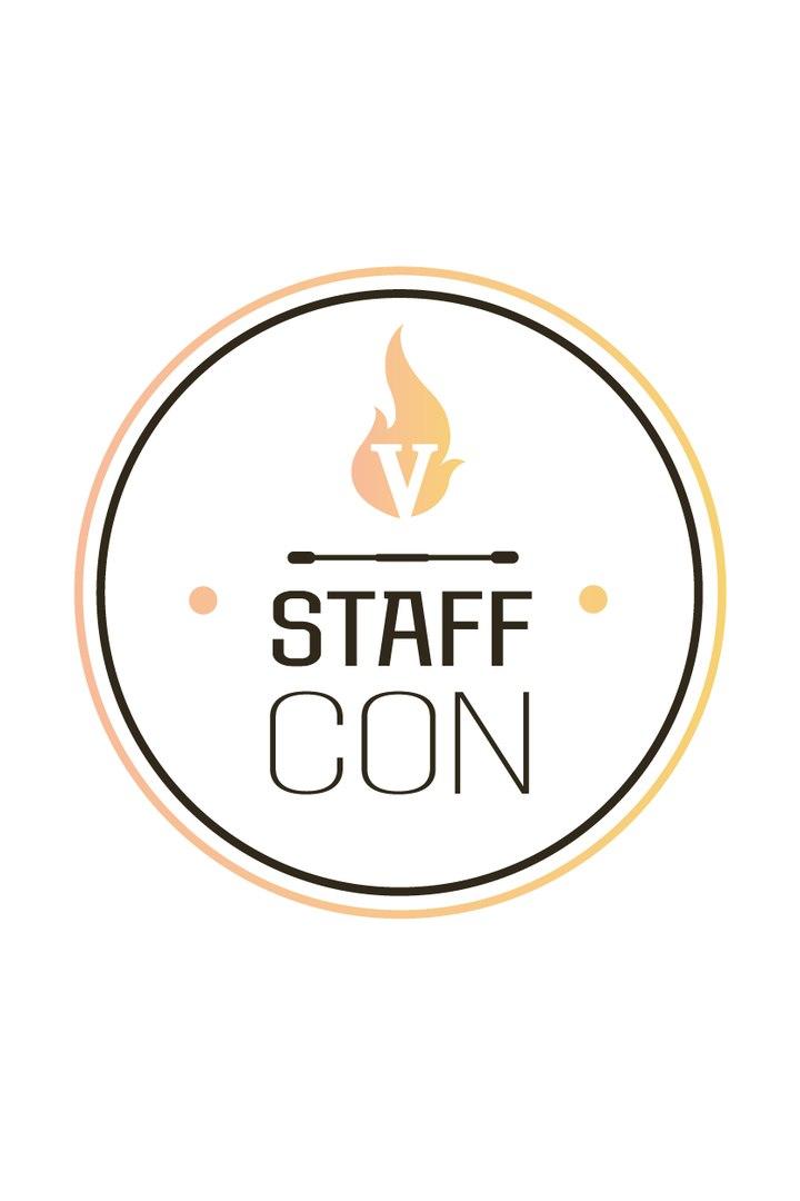 Афиша StaffCon 2018 Палочная конвенция