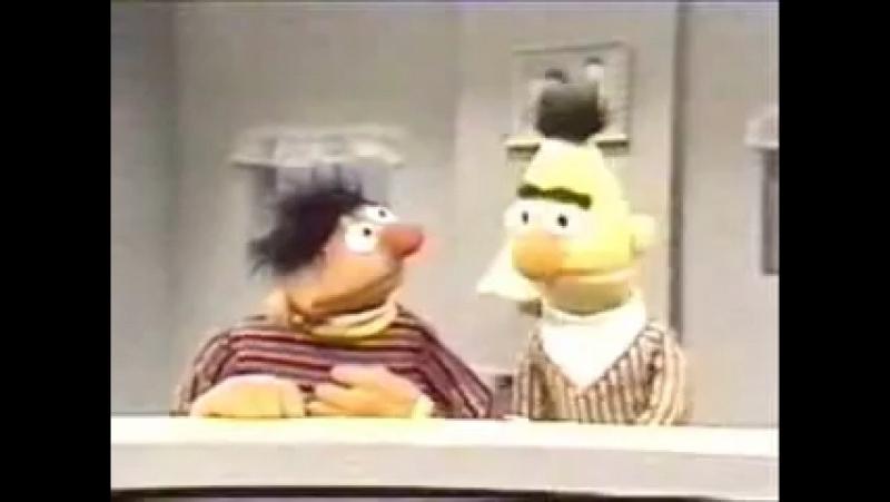 Burt and Ernie Casino Lip Syncing Parody Joe Pesci Robert Dinero