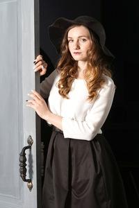 Аня Глухова