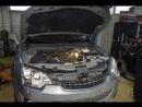 Opel Antara 2 2 CDTI turbo diesel