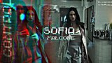 Sofia Falcone You should be scared of me +4x15