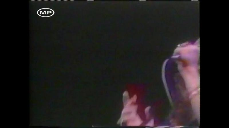 03 Janis Joplin – Work Me, Lord