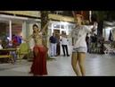 Танец Арабский. Исполняет Русская Девушка Проста Супер