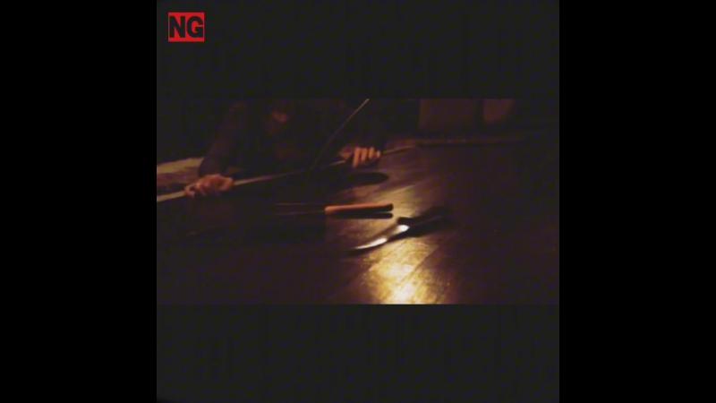 Трейлер к фанфику Собственность Садиста | Nika Greys | BTS