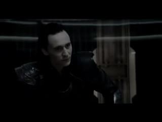 winter soldier | loki vine