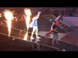 Битва Чемпионов 8: Шамиль Абдулаев (ММА) против Даурен Ермеков (ММА)