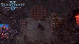 StarCraft 2 Wings of Liberty - Испытания Простые (Во славу Роя)