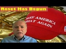 Jim Willie Reset Has Begun Now The US Must Do These Two Things AND Get 10 000 Tons Of Gold