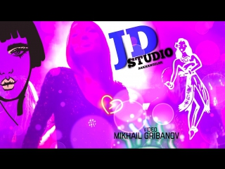 #backstage STUDIO JD