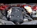 Двигун 1.9TDI AHU Passat B5