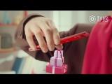 180126 ZHANG YIXING 张艺兴 LAY EXO — HUAWEI nova 2S ads