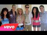 RBD - Empezar Desde Cero (Official Video)