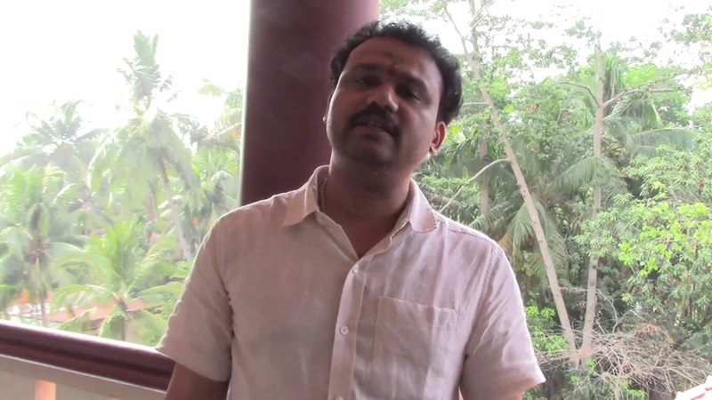 Преподаватели об обучении Аюрведе на курсе доктора Рама Манохара доктор Виджит