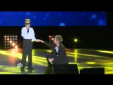 Светлана Сурганова, Иван Курец -