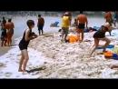 Необъяснимые явления на пляже