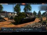 Открываем Leopard 2K ✪ РБ  | War Thunder 18+