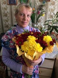 Филина Галина