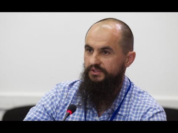 Спартак Головачев о современных политзаключенных в Украине