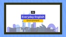 Everyday English: The Environment