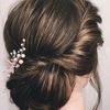 Мастер свадебных причёсок СПб ♥
