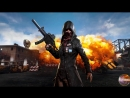 PLAYERUNKNOWN'S BATTLEGROUNDS - Всегда под прицелом -PLAYERUNKNOWN'S BATTLEGROUNDS