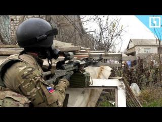 Убито 9 террористов в Дагестане