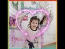 Сегодня 3 годика исполнилось нашей милой, умной, скромной и ласковой Алисии💞 ⠀ Дорогая Алисия, желаем тебе всегда оставаться так