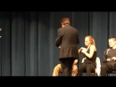 Hypnotized High School- 2012 Instantly on stage