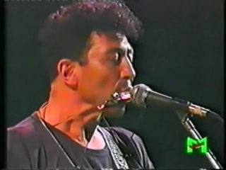 Jeff Healey-BB.King-Live Pistoia Blues Festival 1990