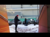 Живой Манекен в Перми (18+)
