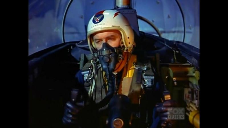 1955 - Стратегическое Авиационное Командование Strategic Air Command