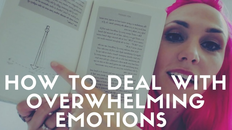 The REL Show - How to Deal With Overwhelming Emotions (The Pendulum)