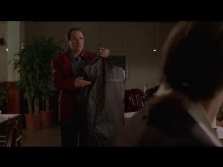 (S02E13) Индийская жратва и шуба для Кармеллы