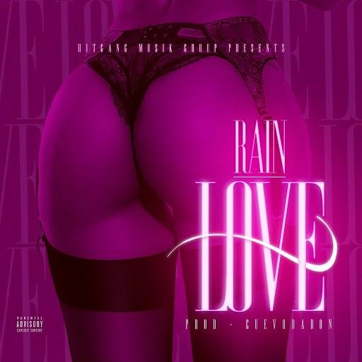 Rain альбом Booty Club