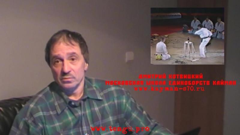 Дмитрий Котвицкий в Киокушин много разных организаций Шинкиокушинкай Киокушинкайкан IKO IFK В чем разница Прямая линия смотреть онлайн без регистрации