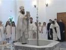 Рассказ о Таинстве Крещения Телекомпания Образ