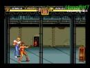 Streets of Rage II Bare Knuckle 2 Sega Прохождение