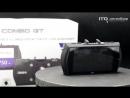 IBOX Combo GT обзор видеорегистратора