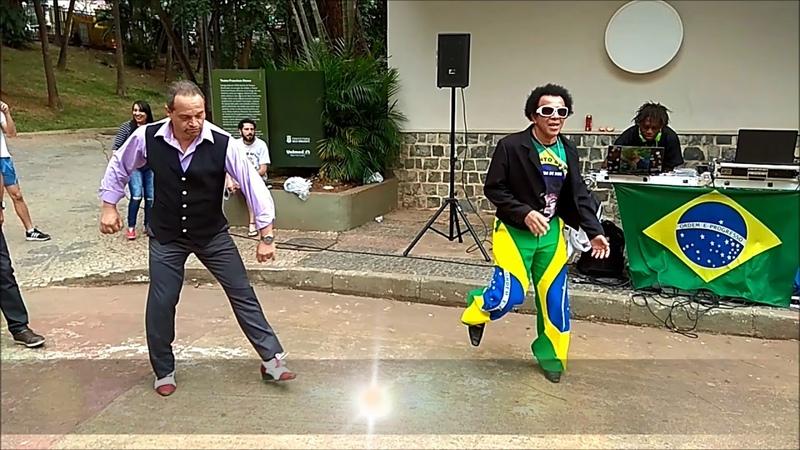 MOVIMENTO SOUL BH Cultura de Rua P. Municipal BH...... Walter pinheiro (31)973564850