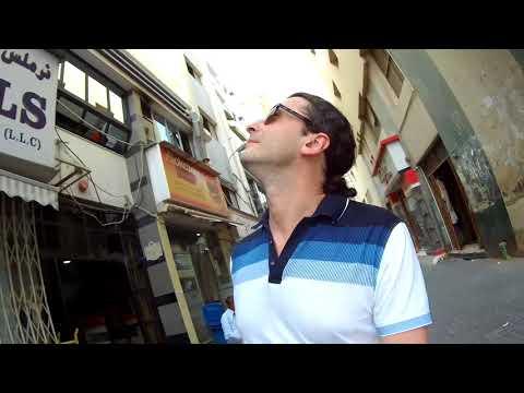 Золотой рынок Gold Souk в Дейре, Дубай Эмираты