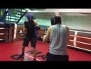 Наработки mad boxing gym