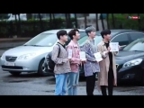 VROMANCE at Music Bank (KATV 180406)
